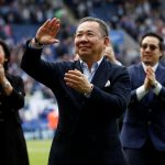 CĐV Leicester đề nghị dựng tượng cố Chủ tịch Vichai
