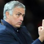 FA xét lại vụ Mourinho văng tục trước máy quay