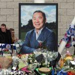Cầu thủ Leicester sang Thái Lan dự lễ tang ông Vichai