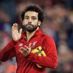Salah phá kỷ lục tồn tại 70 năm của Liverpool