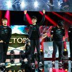 Chung kết mùa 5] Lịch thi đấu vòng Bán Kết CKTG 2015