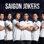 Nhận định trước trận đấu Saigon Jokers vs Bangkok Titans
