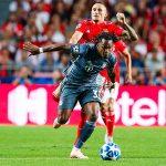 'Canh bạc Sanches' giúp Bayern ra quân suôn sẻ ở Champions League