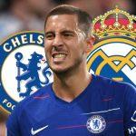 Calderon: 'Chelsea không nên giữ Hazard như nô lệ'