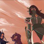 Riot sẽ biến Shen thành một Ninja thực thụ?