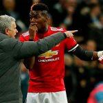 Mourinho kêu gọi Pogba tập trung vào chuyên môn
