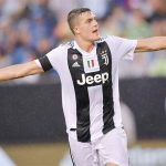 Tân binh lập cú đúp, Juventus hạ Bayern