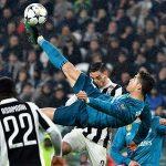 Juventus muốn mua Ronaldo từ khi dính bàn thua ở Champions League