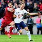 Tottenham tiếp Liverpool và các trận cầu lớn cuối tuần này