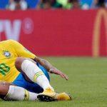 Klopp bênh vực Neymar trước chỉ trích ăn vạ