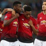 Pogba ghi cú đúp trong trận ra quân đại thắng của Man Utd