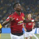 Mourinho khen ngợi đẳng cấp của Pogba