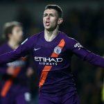 'Iniesta phiên bản Anh' tỏa sáng cùng Man City ở Cup Liên đoàn