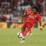 Marcelo dính chấn thương, có thể nghỉ trận derby Madrid