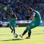 Harry Kane đưa Tottenham vào top 4