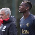 Moggi: 'Pogba quá bận tâm đến Mourinho, thay vì bóng đá'