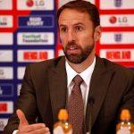 Southgate tiếp tục làm HLV tuyển Anh đến 2022