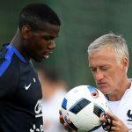 Deschamps: 'Mâu thuẫn Mourinho - Pogba bị phóng đại'