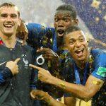 Pogba tự nhận không xứng đáng đoạt Quả Bóng Vàng
