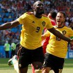 Hazard hy vọng Lukaku xuống phong độ