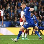 Jamie Vardy - kẻ đe dọa cắt mạch thắng của Arsenal