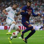 El Clasico thắp sáng sân cỏ châu Âu cuối tuần này