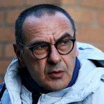 Sarri: 'Chelsea chỉ cố gắng thu hẹp khoảng cách với Man City'