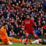 Salah lập công đầu trong chiến thắng của Liverpool
