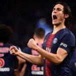 Cavani giúp PSG thắng trận thứ 14 liên tiếp tại Ligue 1