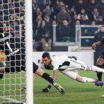 Mandzukic ghi bàn duy nhất, Juventus hạ Inter