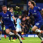 David Luiz: 'Chelsea thắng Man City nhờ sự khiêm tốn'
