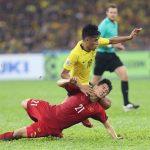 Đình Trọng nghỉ Asian Cup vì chấn thương