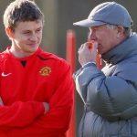 Ferguson sẽ giúp Solskjaer dẫn dắt Man Utd