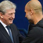 Roy Hodgson: 'Liverpool cũng sẽ sảy chân như Man City'