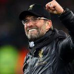 Klopp: 'Liverpool không quá vui vì hơn Man City vài điểm'