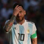 Zico: 'Messi không thể sánh với Pele, Maradona'