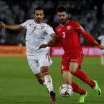 UAE thoát thua ở trận mở màn Asian Cup