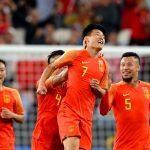 Đè bẹp Philippines, Trung Quốc vào vòng 1/8 Asian Cup