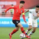 Trung Quốc gặp Thái Lan ở vòng 1/8 Asian Cup