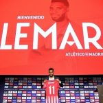 Các CLB La Liga đã chi 740 triệu đôla trong mùa hè 2018