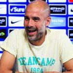Guardiola muốn Man City ghi nhớ chiến tích ở mùa trước