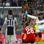 Real bỏ qua Ronaldo, chỉ chúc mừng Bale được đề cử bàn thắng đẹp
