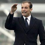 HLV Juventus kêu gọi kiên nhẫn với Ronaldo