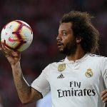Marcelo: 'Real cũng nhớ Raul, Zidane chứ không chỉ Ronaldo'