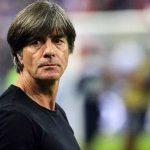 Joachim Low ám chỉ Đức nhận phạt đền oan