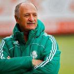Scolari rời Trung Quốc, trở lại dẫn dắt Palmeiras