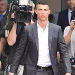 HLV Juventus khẳng định Ronaldo sẽ đá vị trí sở trường
