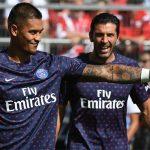 Buffon mất suất bắt chính ở PSG