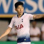 Son Heung-min tiếc vì phải rời Tottenham để dự Asiad