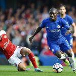Kante được đề nghị mức lương cao nhất tại Chelsea